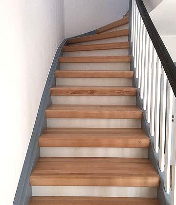 Alte Treppen Renovieren Simple Die Alte Treppe Renovieren