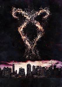 The Mortal Instruments City of Bones Shadowhunter Runes
