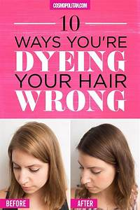 Can You Dye Over Your Bleached Hair After Another Colour
