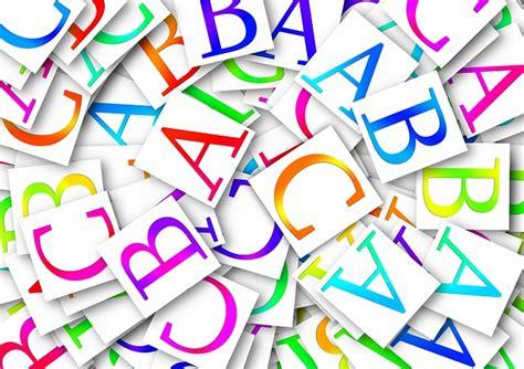 alphabet literacy letters  image  pixabay