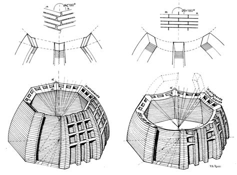 la cupola di santa fiore i mattoni brunelleschi osservazioni sulla cupola di