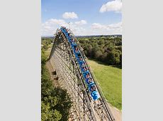Lightwater Valley Theme Park Attraction Ripon North