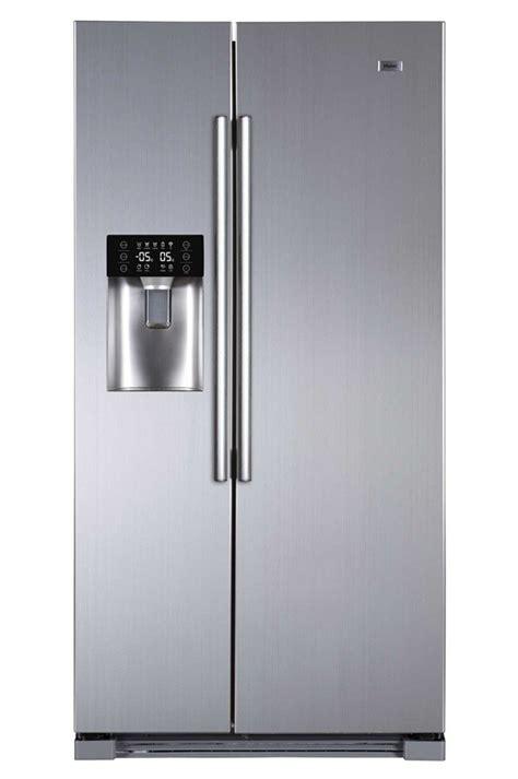 Dimension Frigo Americain Refrigerateur Americain Haier Hrf 628if6 3711242 Darty