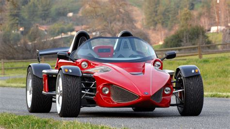 2009 deronda g400 sports car for sale