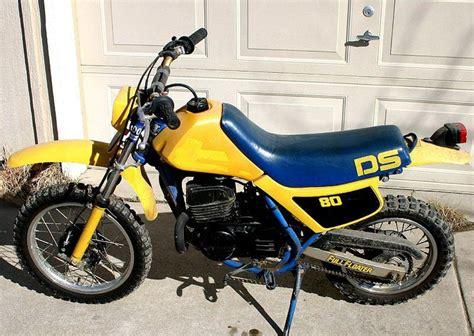 Suzuki Ds80 Specs by 1987 Suzuki Ds 80 Pics Specs And Information