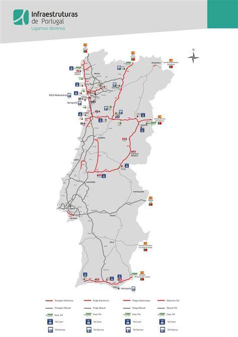 Carte Peage Espagne Portugal by Conseils P 233 Age 233 Lectronique Portugal Le Moniteur Automobile
