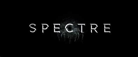 de nieuwe james bond heet spectre