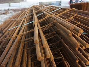 Ferraillage Fondation Mur De Cloture : ferraille pour fondation ferraille pour fondation mur de ~ Dailycaller-alerts.com Idées de Décoration