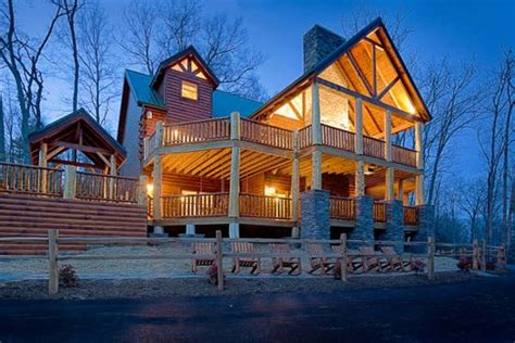 luxury cabins gatlinburg a gatlinburg cabin rental