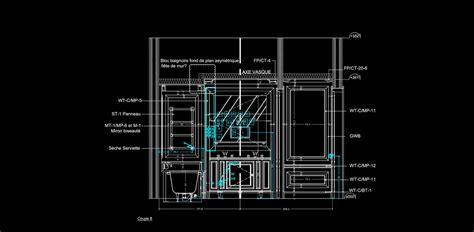 chambre ritz réalisation d élévations techniques pour la rénovation du