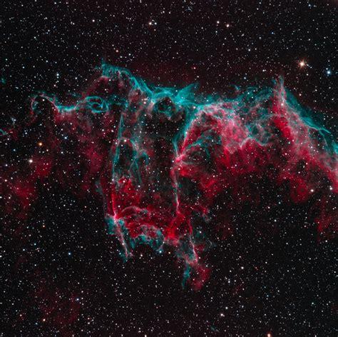 ngc   bat nebula