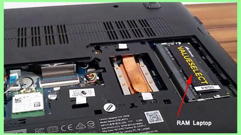 Jika kamu memiliki laptop dengan penyimpanan bawaan hdd dan memiliki slot m.2 nvme, akan lebih baik jika kamu memilih intel optane memory dibandingkan menggunakan ssd. Cara Menambah RAM Laptop! Panduan Lengkap Dengan Gambar