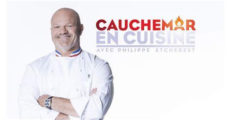 emission cauchemar en cuisine cauchemar en cuisine replay de l 39 émission du 12 décembre