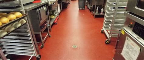 commercial kitchen epoxy floor specialty coatings