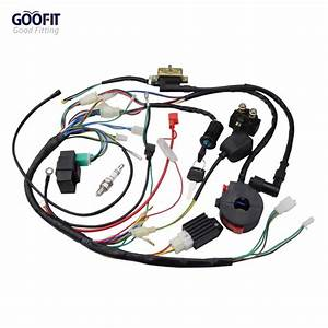 Popular Atv Wiring Harness