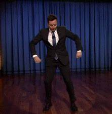 Jimmy Fallon Dancing GIF - Find & Share on GIPHY
