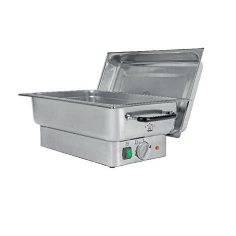 materiel de cuisine professionnel pour particulier chafing dish professionnel électrique