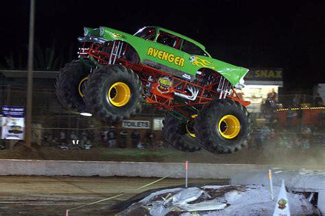 Monster Truck Mania Hits Coast  Sunshine Coast Daily