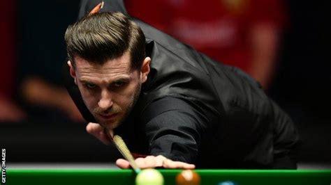 China Open: Mark Selby beats Mark Williams 10-8 ahead of ...