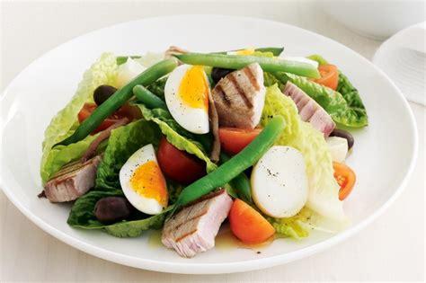cuisine nicoise nicoise salad recipe taste com au