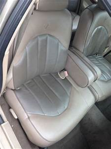 Buy Used 2001 Mercury Grand Marquis Gs Leather Power Seat
