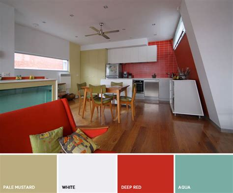 Country Ideas For Kitchen - best small kitchen color schemes eatwell101