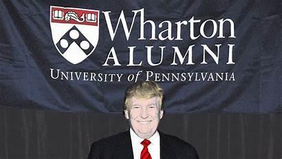 Wharton Trump Degree Economics Trumps Revoke Opinion
