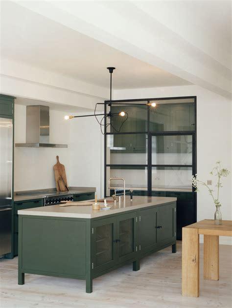 Green Kitchen Inspiration & Ideas Metcalfemakeoverscom