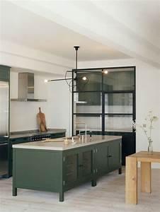 green kitchen inspiration 2210