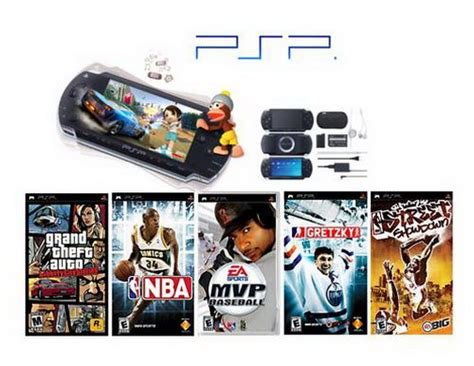 Games For Psp Free Download