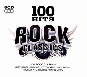 100 Hits Rock Classics Various Artists Songs Reviews