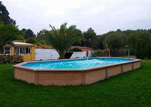 Tarif Piscine Enterrée : piscine azteck by waterman ~ Premium-room.com Idées de Décoration
