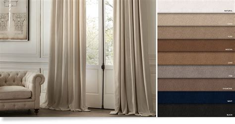 classic home collection drapery hardware perennials 174 restoration hardware for the home