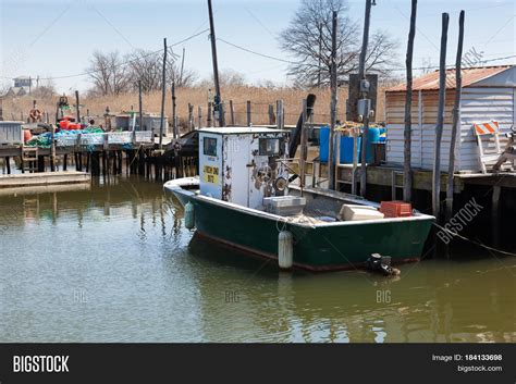 Commercial Fishing Boat Images by Commercial Fishing Boats Belford Image Photo Bigstock