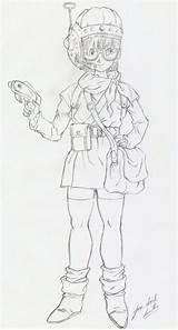 Chrono sketch template