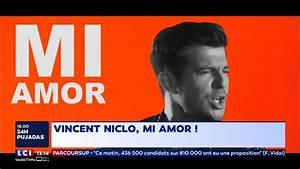 Mi Tf1 Replay : vincent niclo mi amor lci ~ Maxctalentgroup.com Avis de Voitures