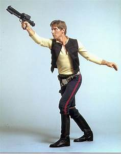 "Geek Grrl Crafts: Han Solo Costume: Making of Han's ""A New ..."