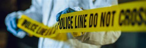 undergraduate certificate  crime scene investigation