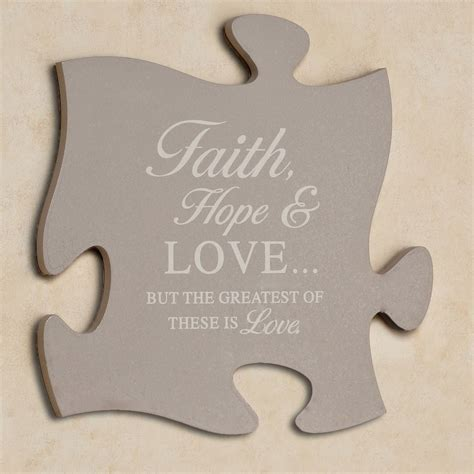Love Puzzle Pieces Quotes
