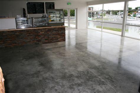 Introduction of Basement Concrete Floor Paint
