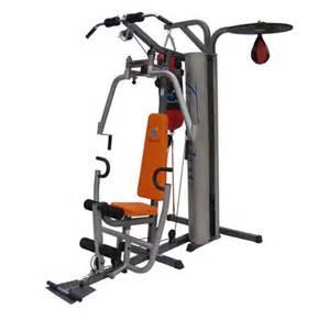 Multi Station Home Gym Equipment