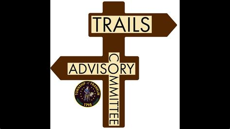 Franklin Township Trails Advisory Committee Virtual ...