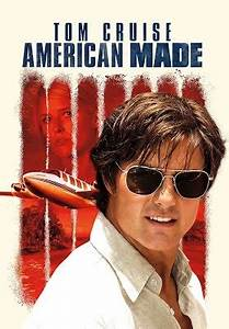 AMERICAN MADE Trailer (2017) Tom Cruise Movie - YouTube