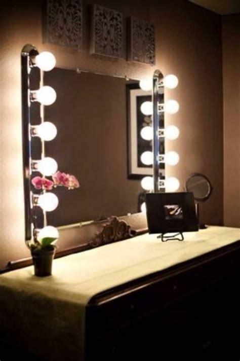 hollywood vanity mirror  lights makeup vanity mirror