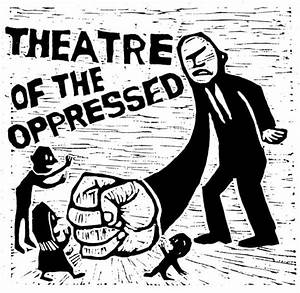 Theater of the Oppressed - OPAL Environmental Justice Oregon