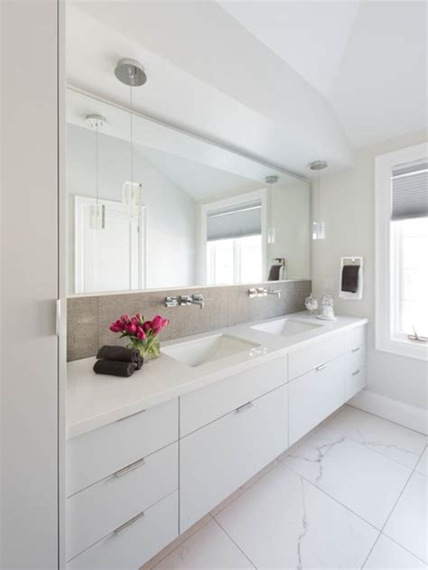 Modern Bathroom Pictures And Ideas by Best Modern Bathroom Design Ideas Remodel Pictures Houzz