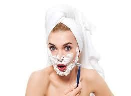 Avoiding razor burn: This is something that women have to ...