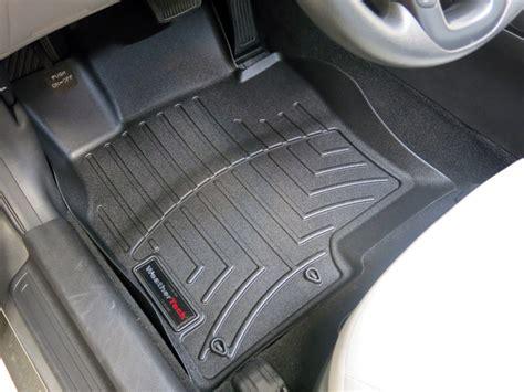 weathertech floor mats kia optima weathertech front auto floor mats black weathertech floor mats wt442961