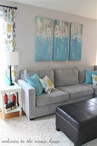 The New Family Room Reveal