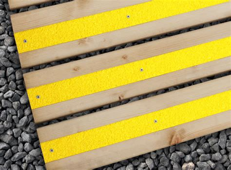 anti slip decking non slip deck strips step strips